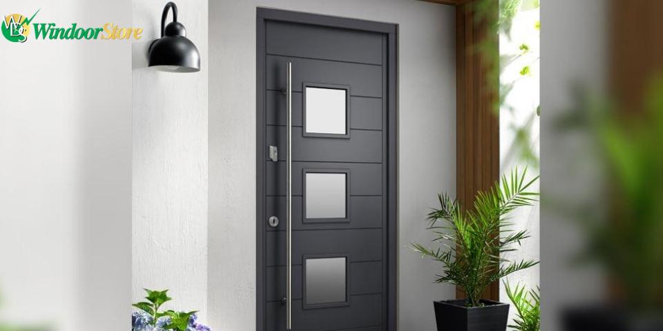 front entry doors, solid wood doors, fibreglass door, steel front entry door, French double doors, contemporary front doors in Florida